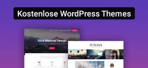 kostenlose wordpress themes preview