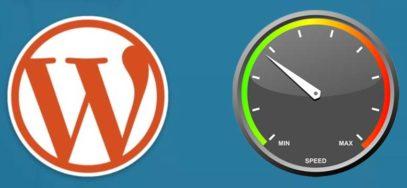 WordPress schneller machen – Tipps & Tricks