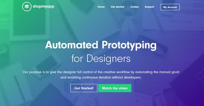 shopmyapp.com