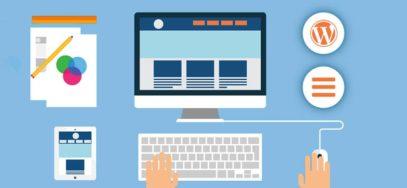 WordPress Menü mit Icons aufpeppen