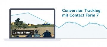 Conversion Tracking mit Contact Form 7
