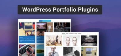 WordPress Portfolio Plugins im Test