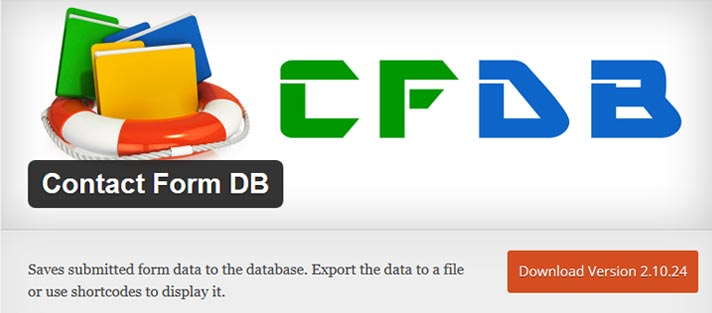 contact form db