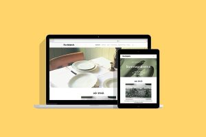 restaurant webseite wordpress