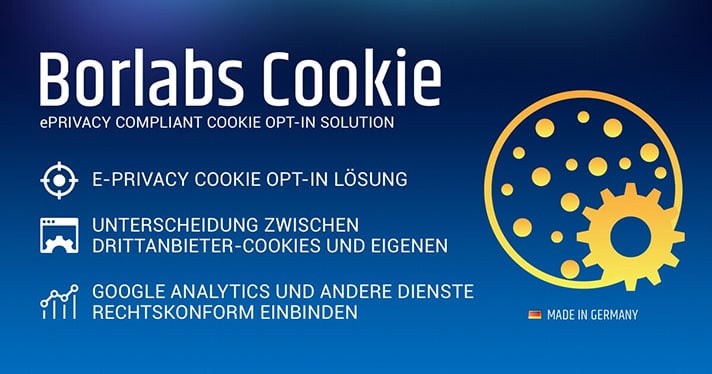 Borlabs Cookie