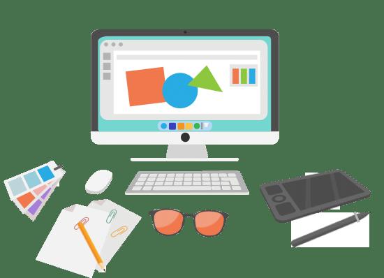 workspace Tools WordPress und Webwork