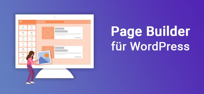 Page Builder für WordPress