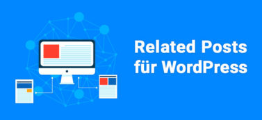 8 Related Posts Plugins für WordPress