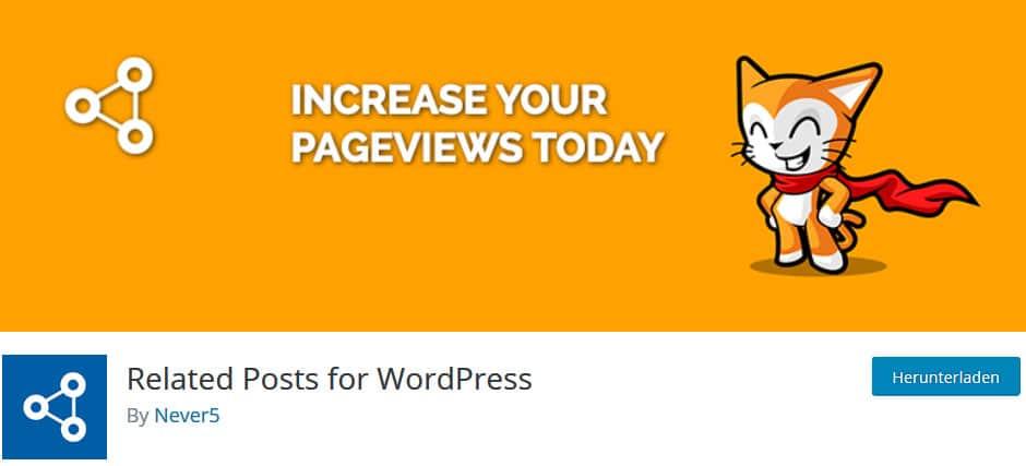 RP for WordPress