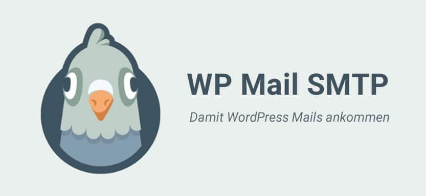 WP Mail SMTP einrichten Tutorial Preview