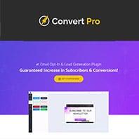 convert pro