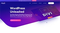 divi wordpress angebote