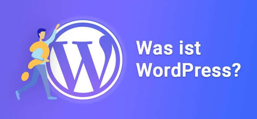 Was ist WordPress?