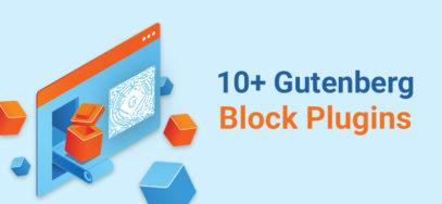 Die 10+ besten Gutenberg Plugins