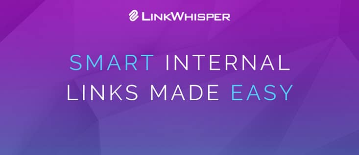 Link Whisper smarte interne Verlinkung