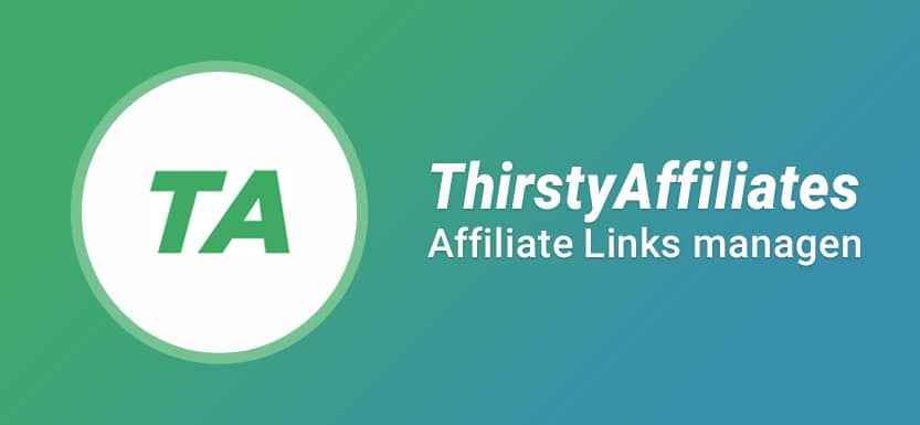 You are currently viewing ThirstyAffiliates: der beste Affiliate Links Manager