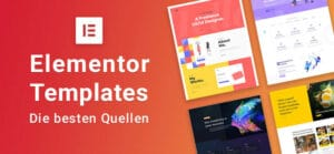 Elementor Templates Preview