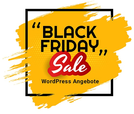 Black Friday Infos