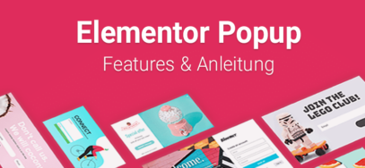 Elementor Popup: Tutorial & Features