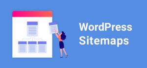 wordpress sitemap preview