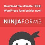 Ninja Forms Banner